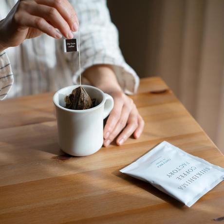 【コーヒーバッグ 3個】ブラジル 手摘み完熟