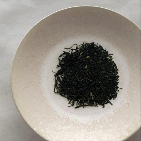 蒸製玉緑茶 あさつゆ 長崎