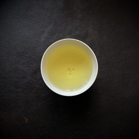 No.325 包種茶 当帰と橘花のブレンド