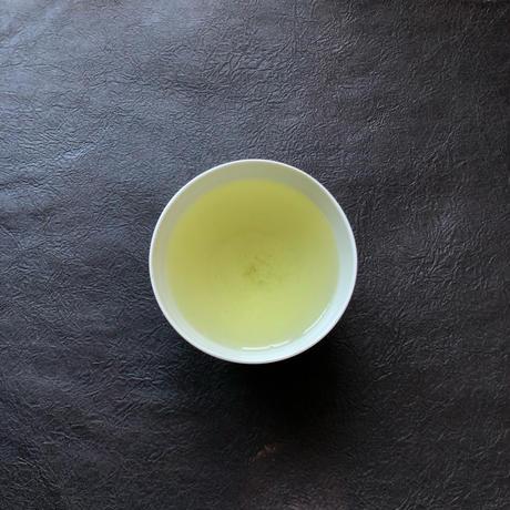 No.110 煎茶 梨とレモングラスのブレンド