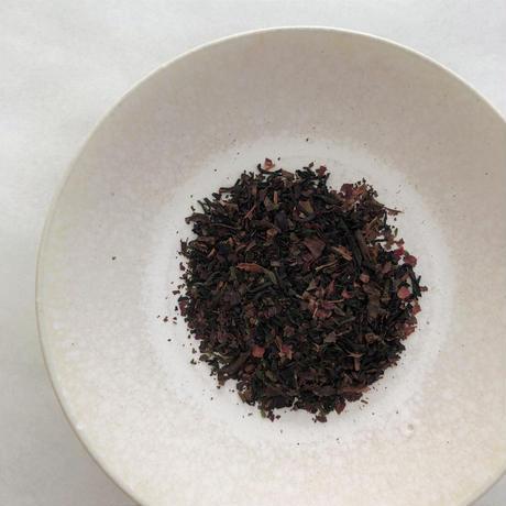TEA  BAG  BLEND  葡萄