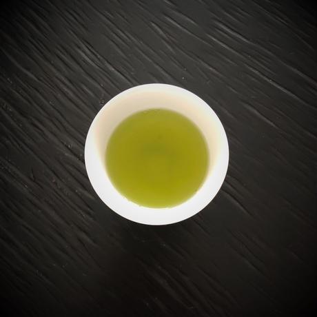 中蒸煎茶 つゆひかり 福岡