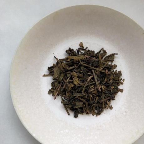 季節のギフト(茶と茶缶のセット)