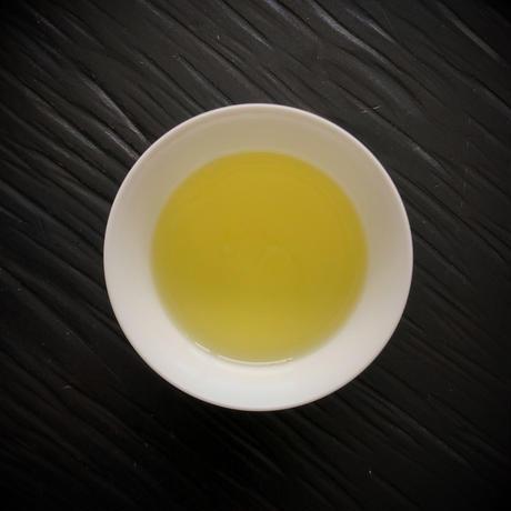 煎茶 手摘み やぶきた 東白川村