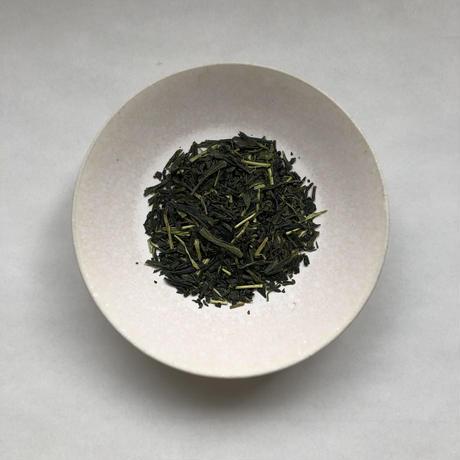 季節のギフト (茶と茶缶のセット)