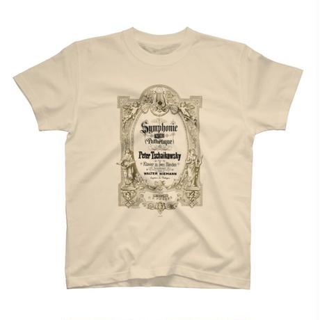 音楽と鳥舎 x Sakuraphon オリジナルTシャツ