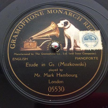 Pupils of Leschetizky Vol.2 (pianists born in 1878 & 1879) 「レシェティツキの弟子たち 第2集」