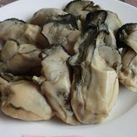 牡蠣むー塩スモーク120g