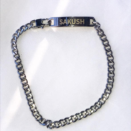 RENEWAL  SAKUSH NECKLACE
