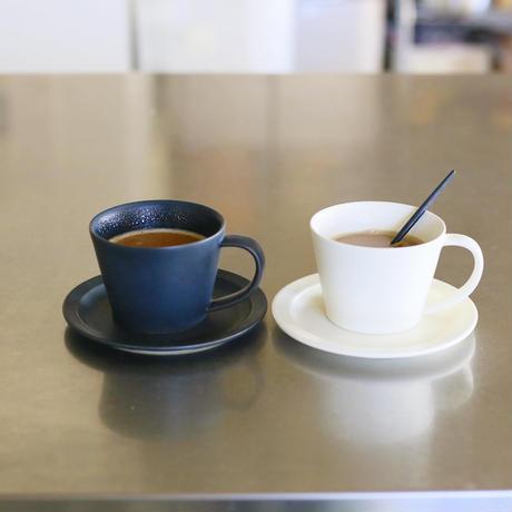 Sara Coffee Cup & Saucer  ペア  木箱入り