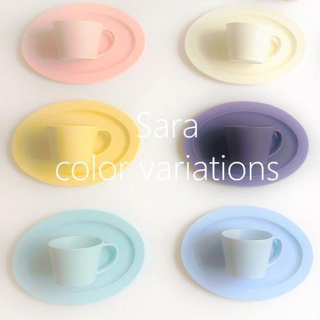 DAYS color variations