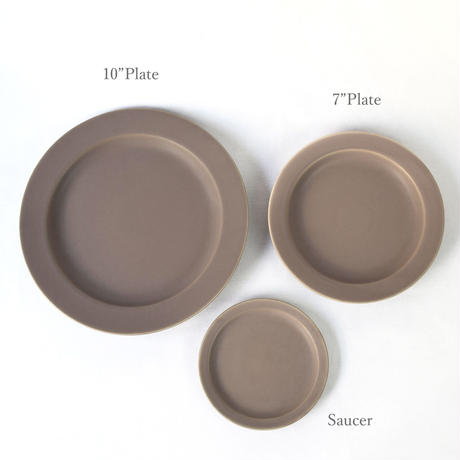 "Sara 10""Plate"