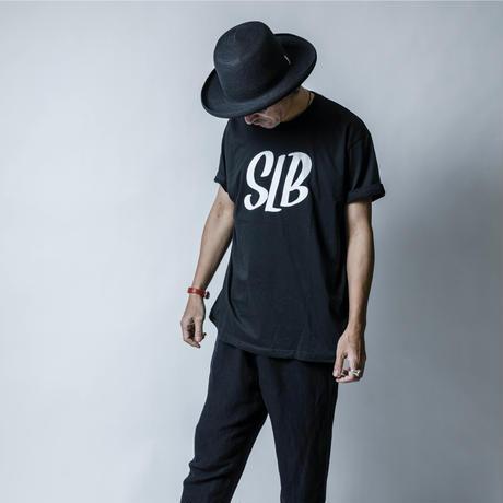 SLB Tシャツ Black