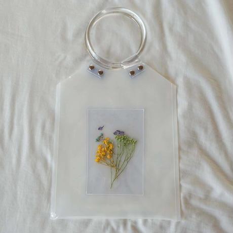 Flower PVC Bag 14