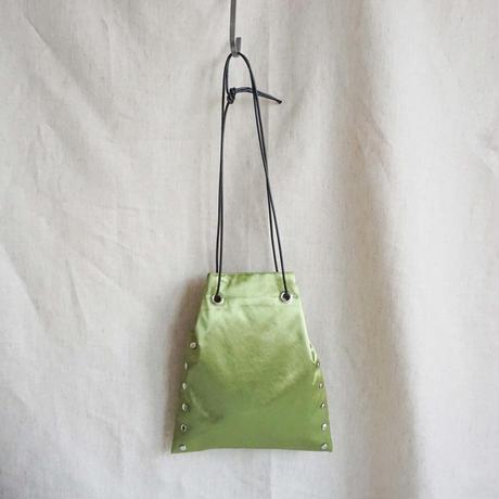 Satin Purse Bag