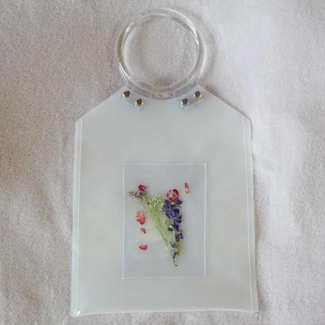 Flower PVC Bag 7