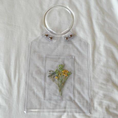 Flower PVC Bag 17