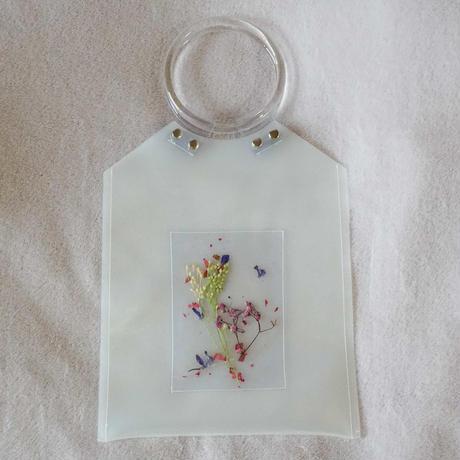 Flower PVC Bag 6
