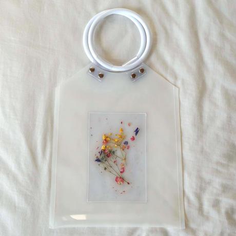 Flower PVC Bag 16