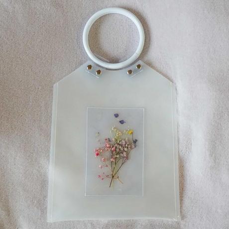 Flower PVC Bag 11