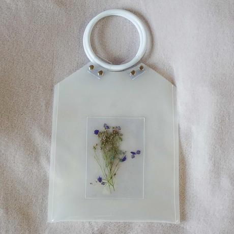 Flower PVC Bag 10