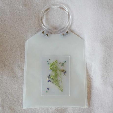 Flower PVC Bag 8