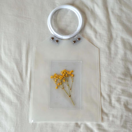Flower PVC Bag 15