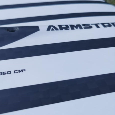ARMSTRONG FOILS / HS1850