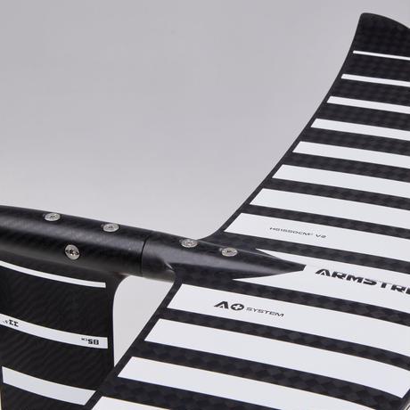 ARMSTRONG FOILS / HS1550 ver.2