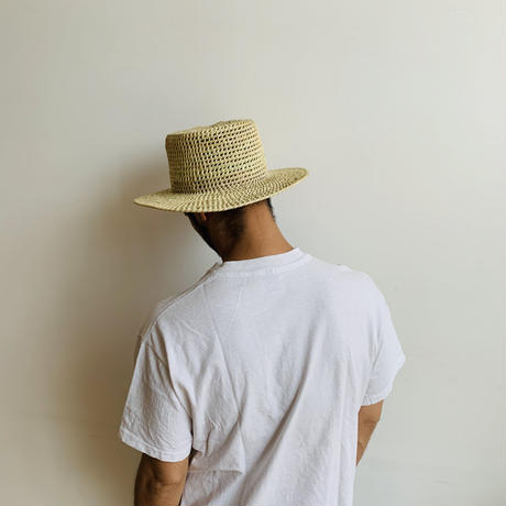 pips / palm knotted hat / standard