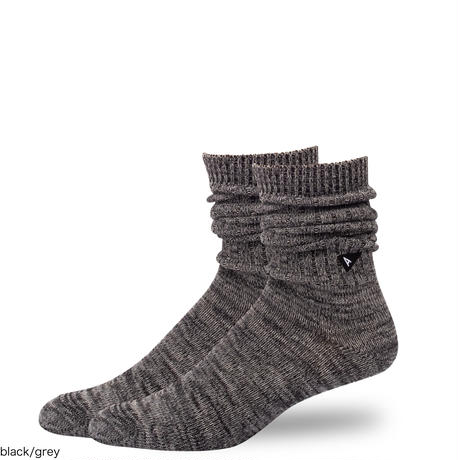 CASUAL TWISTED SOCK