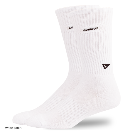 LONG CREW SOCK-New Collection