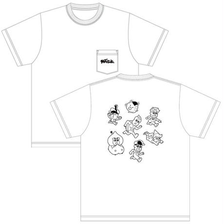 Tシャツ(イベント'21)