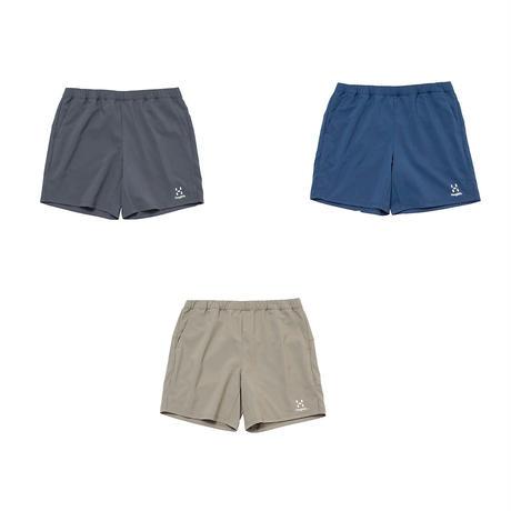 【Haglofs】Double Cloth Shorts(ユニセックス)