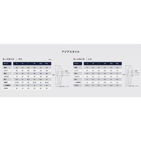 【Haglofs】DELTA Hybrid T SS(ユニセックス)