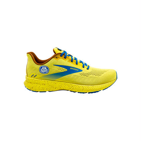 【BROOKS】Launch8(ローンチ8)【RunHappy Collection】
