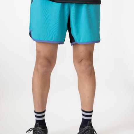 【ELDORESO】Urban Future Shorts