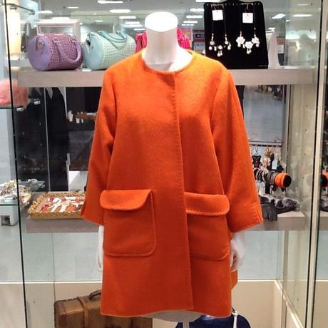 オレンジコート〈A-20〉
