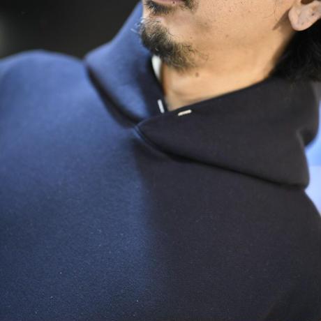 Groen Parka Boxing g Goves Pocket