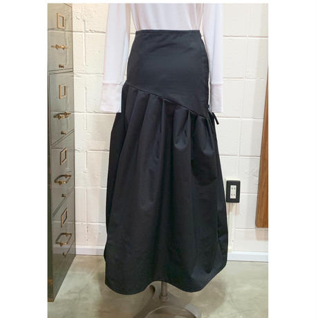 laceup skirt