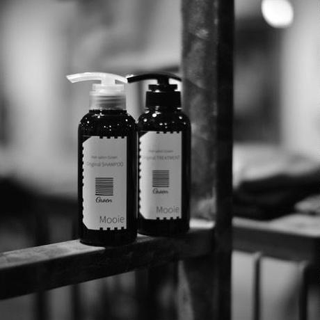 HAIR SALON GROEN Mooie TREATMENT