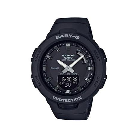 Baby-G BSA-B100-1AJF