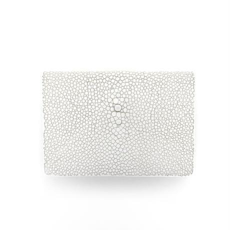 カードケース【白】名刺入れ