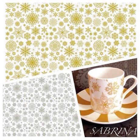 2色セット Stella/ステラ (A3各色3枚セット)