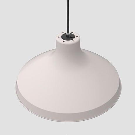 ovject Enameled Lamp[35cm]