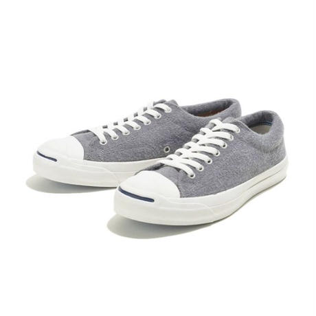 CONVERSE JACK PURCELL®  looppile