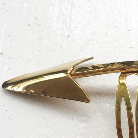 Ritta designs  Arrow hair jewelry