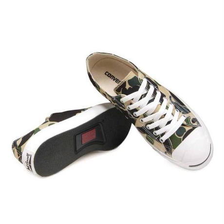 【SALE40%OFF】CONVERSE JACK PURCELL ® 83CAMO