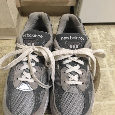 「New Balance 992」レディース 23cm B幅 SOLD