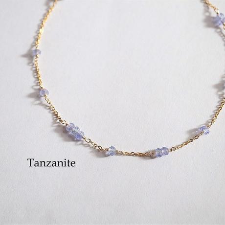 2018Thanks Bracelet / Tanzanite